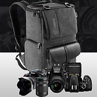 Balo máy ảnh Eirmai SD06 - Hàng chính hãng