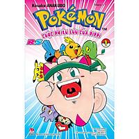 Pokémon - Cuộc Phiêu Lưu Của Pippi RS (Ruby - Sapphire) - Tập 1