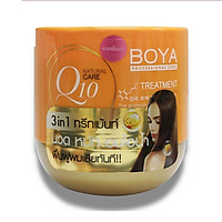 Kem Ủ Tóc BOYA Q10 Hair Treatment Phục Hồi Và Giúp Tóc Mềm Mượt THÁI LAN