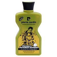 Dầu gội nước hoa Pierre Cardin Playboy - 380g