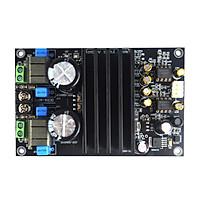 TPA3255 Class D Digital Power Amplifier Board DC 24-48V 2.0 Channel Mini Digital Audio Stereo Amplifier PCB Board 300W +