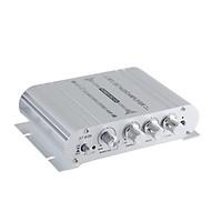Âm ly 2.1 mini amply 2.1 VINETTEAM ST-838 Bộ khuếch đại Hi-Fi nhỏ 2.1 Xe ô tô Xe máy Âm thanh tại nhà Âm thanh nổi - Phiên Bản Mới 2020- Hàng Chính Hãng