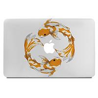 Mẫu Dán Decal Macbook - Nghệ Thuật Mac 43