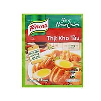 [Chỉ Giao HCM] - Big C - Gia vị thịt kho tàu Knorr 28g - 11026
