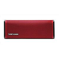 Loa Bluetooth Thonet and Vander Frei RED - Hàng Chính Hãng