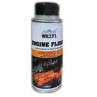 Chai súc động cơ WILLF1 ENGINE FLUCHS