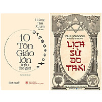 Mười Tôn Giáo Lớn Trên Thế Giới + Lịch Sử Do Thái