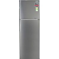 Tủ Lạnh Inverter Sharp SJ-X281E-SL (253L) - Hàng Chính Hãng