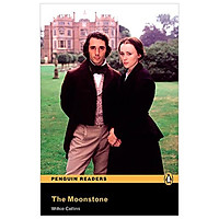 Level 6: The Moonstone Book and MP3 Pack (Pearson English Graded Readers)