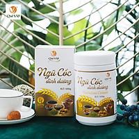 Ngũ cốc dinh dưỡng Quê Việt 500g