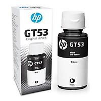 Mực in phun HP GT53 90ML Đen (HP Ink tank 510/550/610/115/315/415/319/419/1VV22AA) – Hàng Chính Hãng
