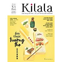 Kilala tập 31 | Cẩm nang văn hóa - du lịch và mua sắm Nhật Bản