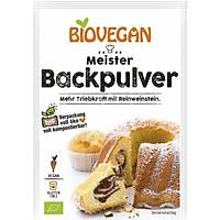 Bột nở hữu cơ Biovegan 17g