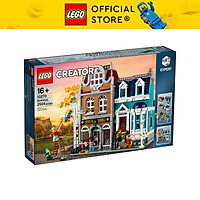 LEGO CREATOR 10270 Tiệm Sách (2504 chi tiết)