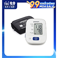 Máy đo huyết áp bắp tay OMRON HEM 7121 công nghệ Intellisense mới tự động hoàn toàn (NHẬT)