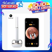 Bebird Smart Visual Earpick Stick Note3 1000W High-precision Endoscope Dual-use Earpick and Tweezers Wireless In-Ear