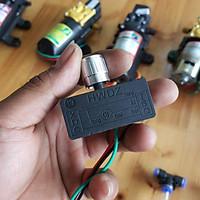 Mạch ĐIỀU TỐC ,CHIẾT ÁP cho bơm áp  mini 12V