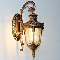 Đèn tường mạ crom LENTIN phong cách cổ điển