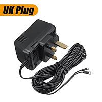 UK Standard Supply Power Adapter Transformer For Ring Video Doorbell 2 Pro Set