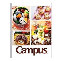 Tập Học Sinh 4 Ô Ly Campus (96 Trang)