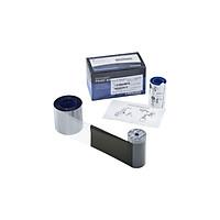 Mực in đơn màu đen (Ribbon) cho máy in thẻ Datacard SP25 Plus - Loại 500 mặt thẻ/cuộn - Hàng nhập khẩu