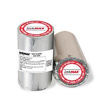 (Combo 50 cuộn) Giấy in nhiệt inkMAX K80x45 - Hàng chính hãng dùng cho các loại máy XPrinter, Epson PRP, TAWA, Citizen, Topcash, Casio…
