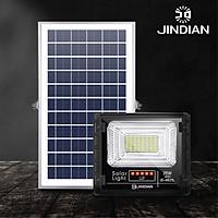 [MẪU MỚI] Đèn Năng Lượng Mặt Trời 25W JINDIAN JD8825L- Hàng Chính Hãng có Logo JINDIAN