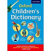 Từ điển tiếng Anh - Oxford Children's Dictionary