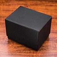 Hộp đồng hồ, hộp đựng trang sức cao cấp kích thước 10x8x6cm