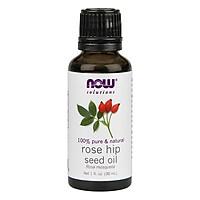 Tinh Dầu Nụ Tầm Xuân Now Food Rosehip Seed Oil30ml
