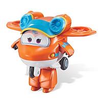Đồ Chơi SUPERWINGS Đồ Chơi Robot Biến Hình Cỡ Nhỏ Sunny Vui Vẻ YW750030