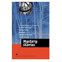 Macmillan Literature Collections: Mystery Stories