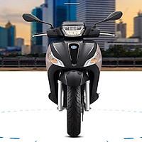 Xe máy Piaggio Medley 125 2020 STANDARD E3  - TRẮNG