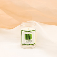 Nến thơm thiên nhiên - Mùi Bamboo