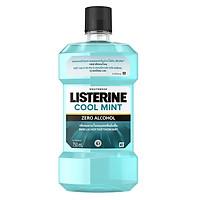 Nước Súc Miệng Listerine Zero (750ml) - 8850007813149