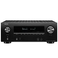 Ampli xem phim DENON AVR X2600H - Hàng chính hãng