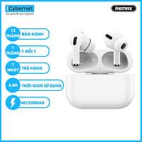 Tai nghe Bluetooth True Wireless Remax PD-BT101 - Hàng chính hãng