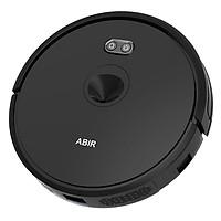 Robot hút bụi thông minh ABIR X6 - Robot hút bụi lau nhà - Hàng chính hãng
