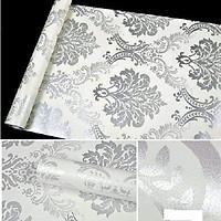 Combo 10M decal giấy dán tường Hoa Tiết Sang Trọng (10mx0.45m)