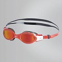 Kính Bơi Unisex Speedo Futura Biofuse Flexiseal Mirror Ju Black/ 270519 (Size One Size)