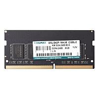 RAM Laptop Kingmax 8GB 2400 DDR4 - Hàng Chính Hãng