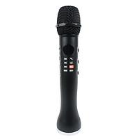 Micro Karaoke Bluetooth Âm Thanh Hay Cao Cấp Ghi Âm PKCB167 ĐEN - Hàng Chính Hãng