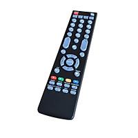 Remote Điều Khiển Dành Cho Tivi ASANZO, Ti Vi LCD, TV LED Asanzo