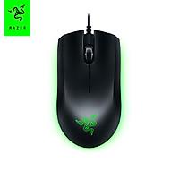 Razer Abyssus Essential Optical Gaming Mouse w/True 7200 DPI Optical Sensor/3 Hyperesponse Buttons Powered by Razer
