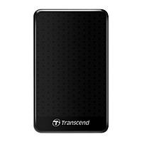 Ổ Cứng Di Động Transcend StoreJet 25A3 2TB USB 3.1 - Hàng Chính Hãng
