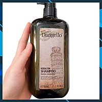 Dầu Gội D'angello Keratin Shampoo