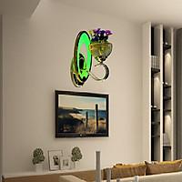 Đèn tường hiện đại trang trí phòng khách phòng ngủ V9299-1