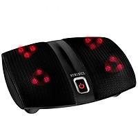 Máy massage chân USA hồng ngoại công nghệ Shiatsu HoMedics FMS-255H nhập khẩu chính hãng USA