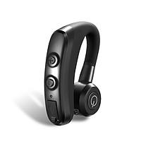 Tai nghe thông minh bluetooth 5.0 có mic đàm thoại PKCB PF74 - Hàng chính hãng
