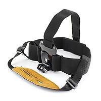 Head strap dây đeo đầu cho Action cam dây đeo cằm chống rớt
